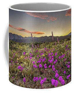 Super Bloom Sunset Coffee Mug