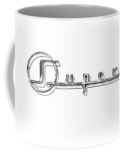 Super Coffee Mug