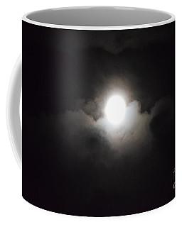 Super Moon 1 Coffee Mug