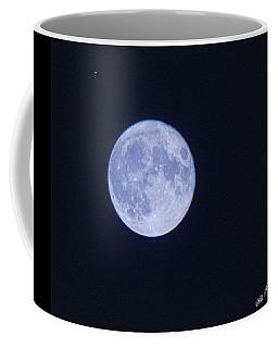 Super Moon November 2016 Coffee Mug