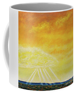 Super Seven Coffee Mug