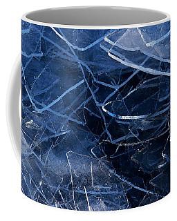 Superior Ice Coffee Mug