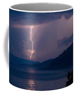 Superior Lightning     Coffee Mug
