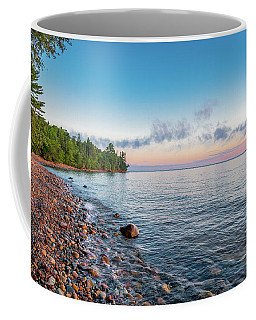 Superior Morning Coffee Mug