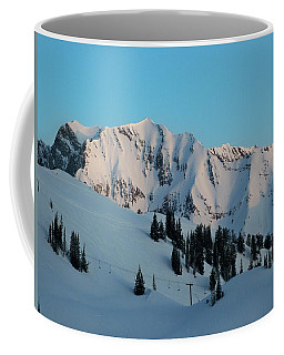 Superior Sunrise Coffee Mug