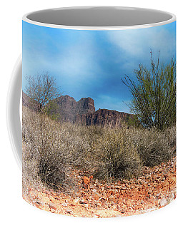 Superstition  Coffee Mug