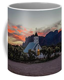 Superstition Sunrise II Coffee Mug