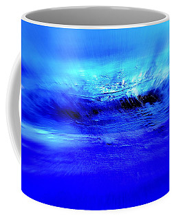 Superstorm At Sea Coffee Mug