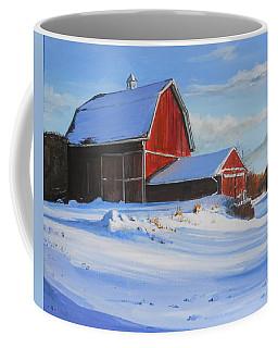 Suppertime Coffee Mug