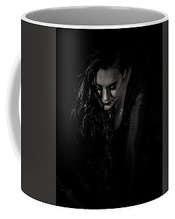 Coffee Mug featuring the photograph Supplication by Ian Thompson
