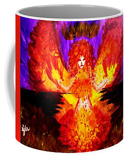 Supreme Seraphim  Coffee Mug