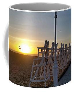 Sure Sign Of Summer Coffee Mug