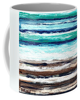 Surf And Turf Coffee Mug