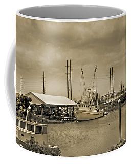 Surf City North Carolina Coffee Mug