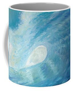 Surf Dreams Coffee Mug