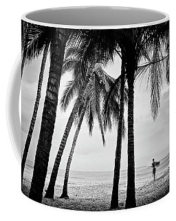 Surf Mates 2 Coffee Mug