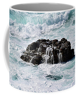 Surf No. 134-1 Coffee Mug