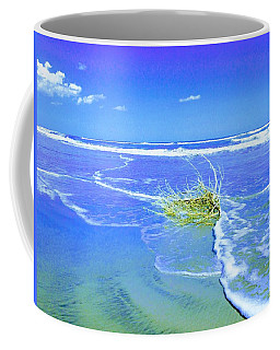 Surf Snuggle Coffee Mug