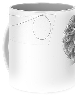 Surface No. 2 Coffee Mug