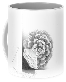 Surface No. 1 Coffee Mug