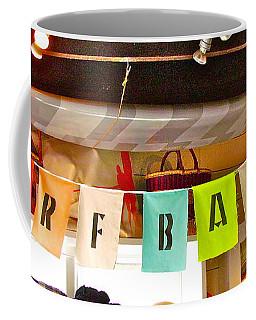 Surf Bazaar Coffee Mug