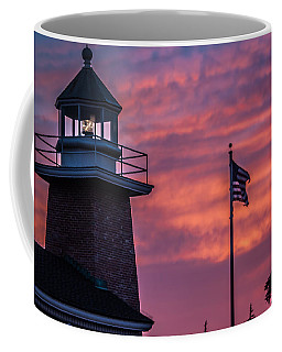 Surfing Museum Full Color  Coffee Mug