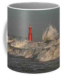 Surge Coffee Mug