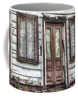 Suriname House # 25 Coffee Mug