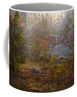 Surprize In The Fields Coffee Mug