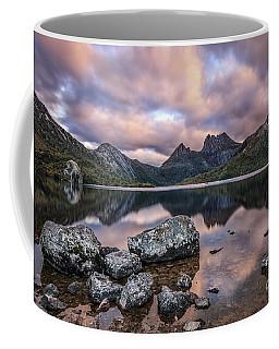 Surreal Majesty Coffee Mug