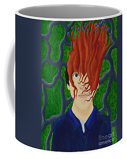 Surreal Me Coffee Mug