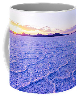 Surreal Salt Coffee Mug