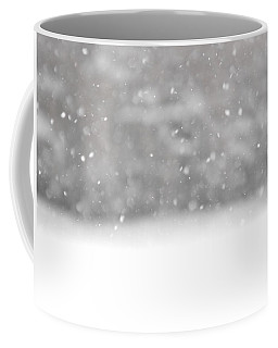 Surreal Snowdrops Coffee Mug