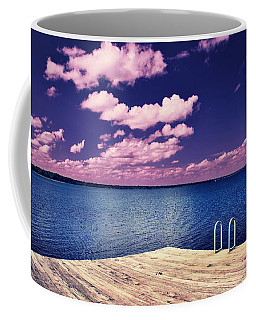 Surreal Solace Coffee Mug