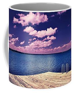 Surreal Solace Coffee Mug
