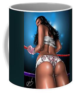 Surrender The Booty Coffee Mug