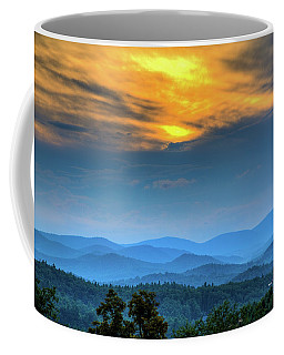 Surrender The Day Coffee Mug