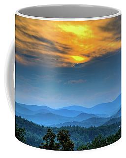 Surrender The Day Coffee Mug