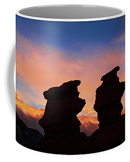 Surrender To The Infinite, Unbounded, Pure Consciousness  Coffee Mug