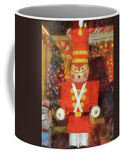 Surrender Walt Disney World Mp Coffee Mug