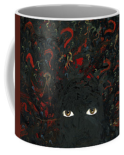 Surrounded By ? Coffee Mug