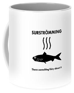 Surstromming  Coffee Mug