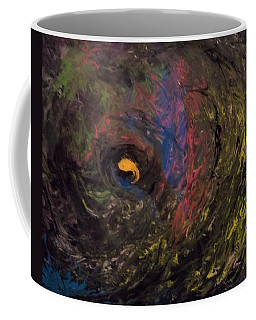 Surviving The Swirl Coffee Mug