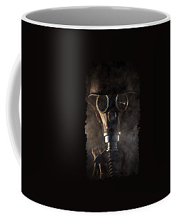 Survivor II Coffee Mug