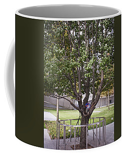 Survivor Tree Coffee Mug