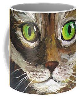 Susie Coffee Mug