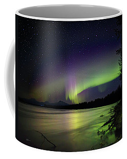 Susitna Glow Coffee Mug