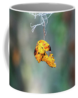 Suspended In Time Coffee Mug
