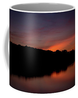 Suwannee Sundown Coffee Mug
