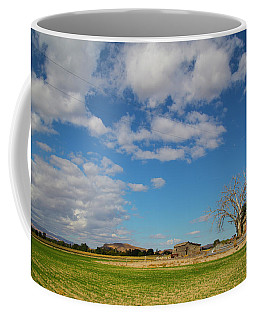 Sw Idaho Scenery Coffee Mug